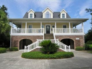 Stewart - Pawleys Island vacation rentals