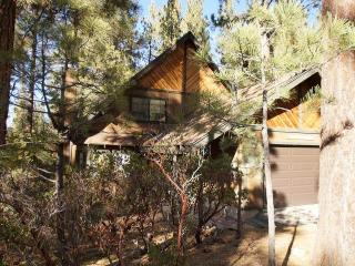 Garlocks Getaway - Big Bear and Inland Empire vacation rentals