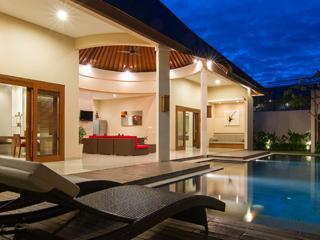 2 Bedroom Villa, Near the Beach - Seminyak vacation rentals