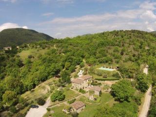 Casa San Gabriel, 3 stunning cottages in Umbria - Perugia vacation rentals