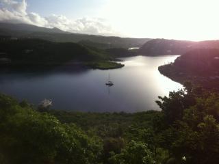 Kerheol - With bird's eyes -  300° sea view - Grenada vacation rentals