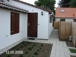 House on the Belgian coast for rent - Bredene vacation rentals