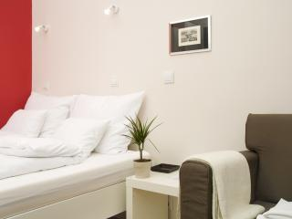 Cute apartment at Margaret bridge - Budapest & Central Danube Region vacation rentals