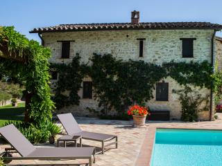 Villa Capanne - Luxury Umbrian Villa Sleeping 12 - Perugia vacation rentals