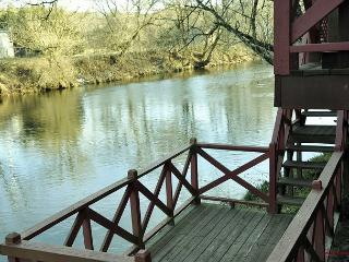 On The River-Perfect to Make lasting Memories. Fishing & Casino. Pet friendly - Murphy vacation rentals