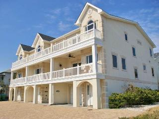 Seascape C - Deluxe Townhouse, Half a Block from the Beach - Small Dog Friendly - FREE Wi-Fi - Tybee Island vacation rentals