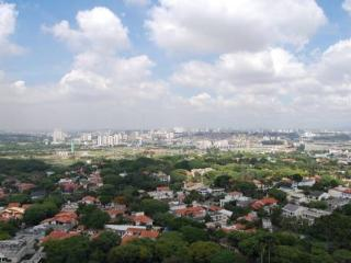 Alta Penthouse - State of Sao Paulo vacation rentals