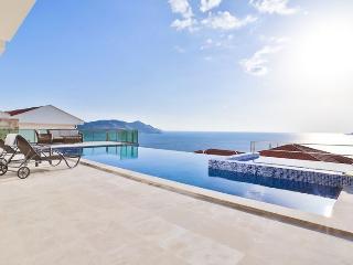 Villa Troya, Kas Peninsula - Kas vacation rentals