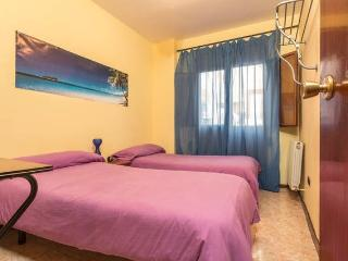 Centric doble Bedroom with Private Bathroom - Madrid vacation rentals