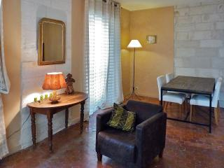 Right in the centre of Avignon, beautiful apartment in a private townhouse with enclosed courtyard - Vaucluse vacation rentals