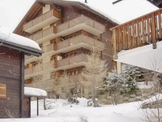 Flat in beautiful Bellwald with 3 bedrooms, all mod cons and balcony - Bellwald vacation rentals