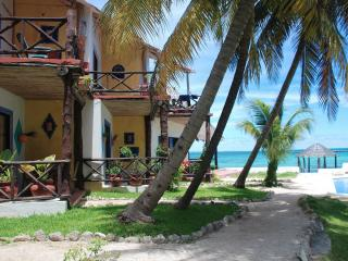 Affordable Luxury 2BR Oceanfront Condo - Cancun vacation rentals