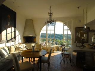 Super Home with Terraces - Ideal for Food Lovers! - Cagnes-sur-Mer vacation rentals