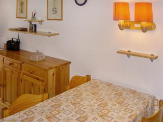Cosy apartment in a Swiss chalet with balcony and wonderful view of the mountains - Torgon vacation rentals