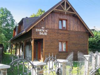 Spacious chalet in Slovakia with mountain views - Makov vacation rentals