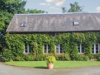 Delightful house in Annebault, Normandy, with terrace and lush garden - Basse-Normandie vacation rentals