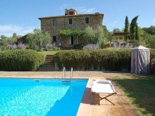 Podere Le Mandrie - Monteroni d'Arbia vacation rentals