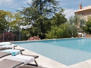 Spacious country-style house in Carpentras, Provence, with large swimming pool - Carpentras vacation rentals