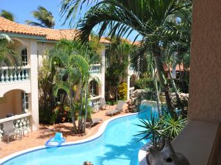 2nd floor retreat - Palm/Eagle Beach vacation rentals
