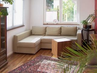 Modern apartment in Egsdorf, Germany, 100 metres from a lake - Schwerin vacation rentals