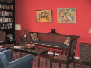 Spacious apartment in Rio de Janeiro 50 metres from the beach - Rio de Janeiro vacation rentals
