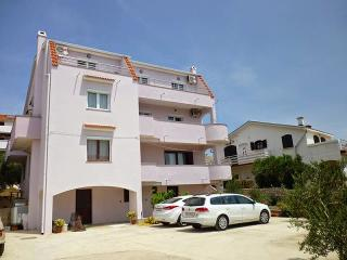 Beautiful new apartment for 6 people - Novalja vacation rentals