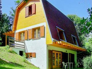 Lakeside retreat in the Czech Republic with 4 bedrooms and a huge garden - Uhercice vacation rentals