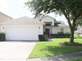 Fabulous 3 bed pool home minutes from Disney - Kissimmee vacation rentals