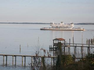Jamestown-Surry Cozy Beach Cottage - Smithfield vacation rentals