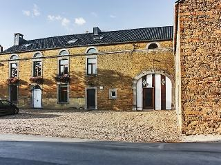 Holiday gite in the area of Liège, Belgium, with 14 bedrooms - Basse-Bodeux vacation rentals