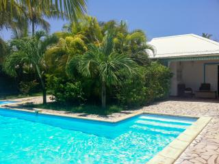 Villa Hamak – stunning holiday villa in Guadeloupe with private pool - Saint-François vacation rentals