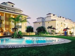 Azulamanga – Spanish-style, 2-bedroom flat near the beach on the Costa Calida - Playa Paraiso vacation rentals