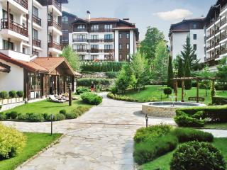 Fabulous holiday apartment in Bansko with 3 bedrooms and amenities like spa and pool on site! - Bansko vacation rentals