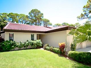 Vacation in Paradise- Avail. Beg. Aug 5 - 22, 2015 - Sarasota vacation rentals