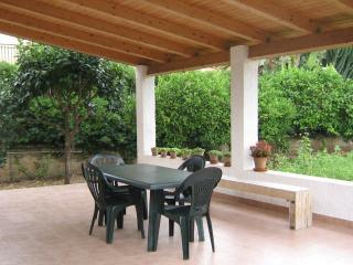 Villa Korea al mare - Fontane Bianche vacation rentals