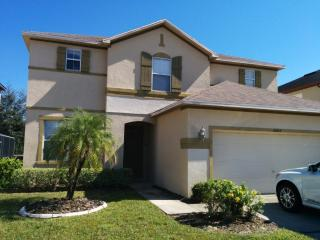Large 4 bed pool home close to Disney - Clermont vacation rentals