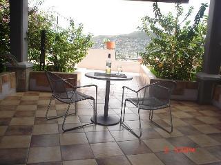 Fabulous City View Apartment - Oaxaca vacation rentals