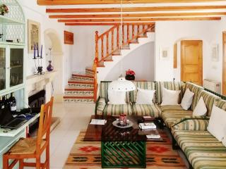 Stunning villa in Javea, Spain, with private pool, garden and panoramic views - Javea vacation rentals