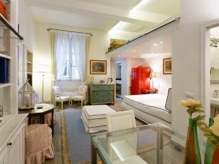PASSEGGIATA di RIPETTA STUDIO APARTMENT - Rome vacation rentals