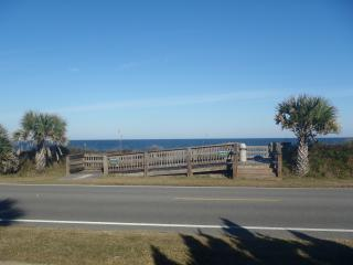 Top Floor With Amazing Ocean Views - Flagler Beach vacation rentals