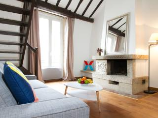 74. 2BR FLAT - CAFÉ DE FLORE - SAINT GERMAIN - Paris vacation rentals