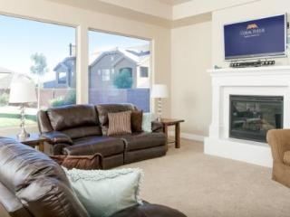 Relaxing Vacation Rental Home for Golfers or Zion Explorers - Southwestern Utah vacation rentals