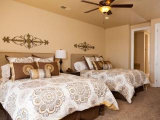 Spacious Utah Vacation Home in St George on Coral Ridge - Southwestern Utah vacation rentals