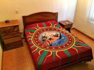 Villa Flamenco Rosa C 01-Nice-2 steps to s/pool - Playas del Coco vacation rentals
