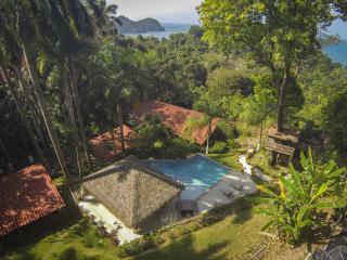 Ocean View Pool! MAY special $2800 per week! - Manuel Antonio National Park vacation rentals