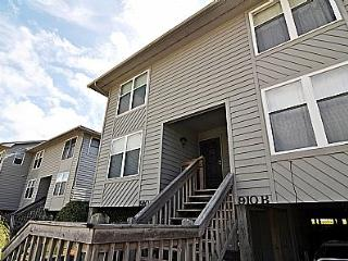 910-B Turtle Cove Oceanfront in Surf City - Surf City vacation rentals