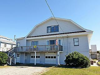 Barnacle - Oceanfront in Topsail Beach, Save $500 this May!! - Topsail Beach vacation rentals