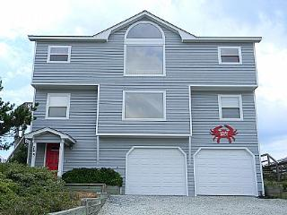 Crabby Shack - Oceanfront in Topsail Beach, SAVE UP TO $1000!! - Topsail Beach vacation rentals