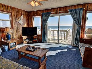 The Other Place - Oceanfront in Surf City ~NEW FOR 2015~SAVE UP TO $160!!! - North Carolina Coast vacation rentals