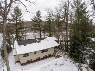 156-Whispering Pines - Swanton vacation rentals